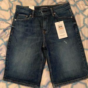 Brand Calvin Klein shorts